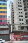 Misión Vivienda en Caracas: ¡a la mierda el contexto! (Fotos del Arq. Manuel López)