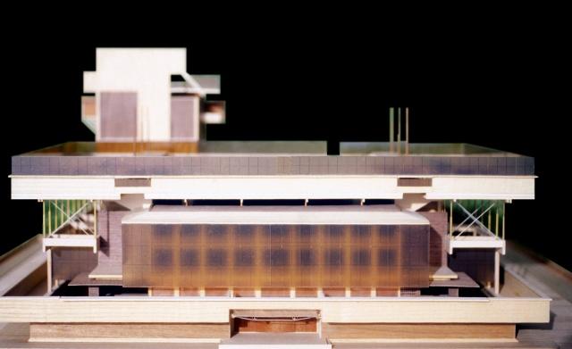 El Liceo Oviedo Y Baños, proyecto de la Alcaldía de Caracas en tiempos de Aristóbulo.