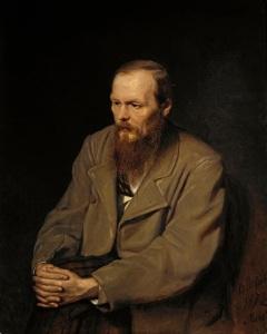 2 Vasily Perov, Dostoievsky (1872)