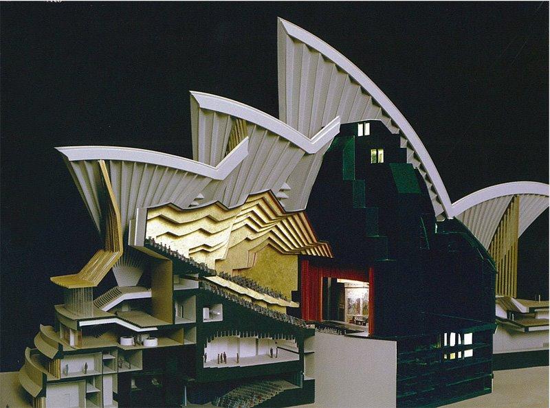 House J Conceptual Design