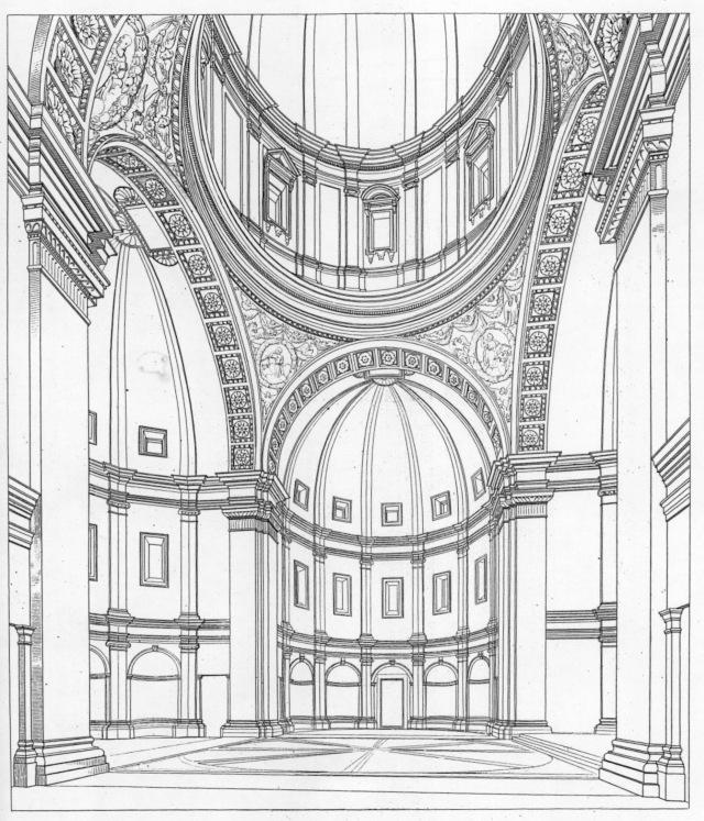 4. Santa María della Consolazione en Todi