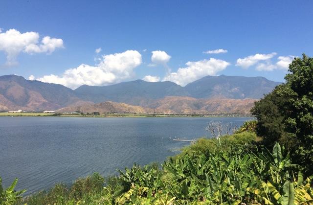 Lago 1