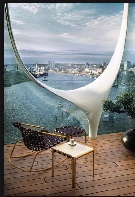 14 El artefacto que simula un balcón en la La Elbphilarmonie.jpg